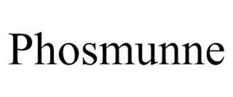 PHOSMUNNE