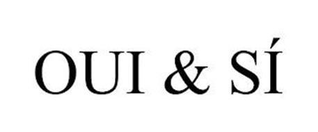 OUI & SÍ