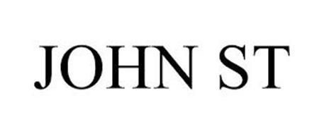 JOHN ST