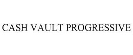 CASH VAULT PROGRESSIVE