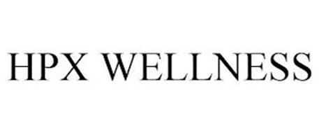 HPX WELLNESS