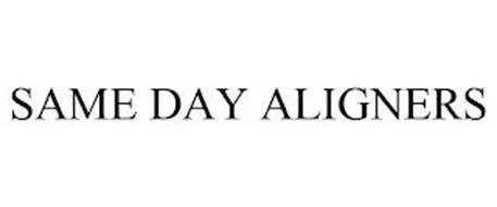 SAME DAY ALIGNERS