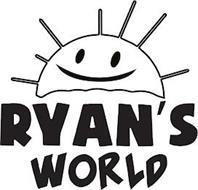 RYAN'S WORLD
