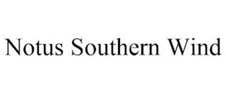 NOTUS SOUTHERN WIND