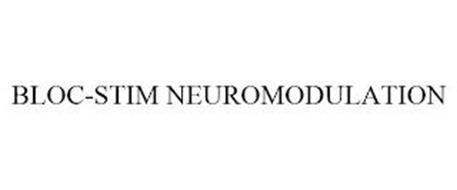 BLOC-STIM NEUROMODULATION