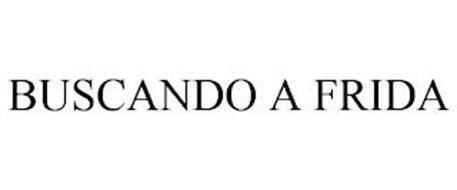 BUSCANDO A FRIDA