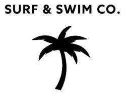 SURF & SWIM CO.