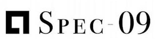 SPEC-09