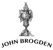 JOHN BROGDEN