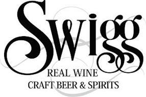 SWIGG REAL WINE CRAFT BEER & SPIRITS