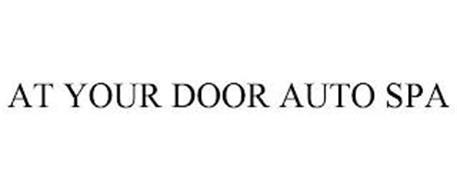 AT YOUR DOOR AUTO SPA
