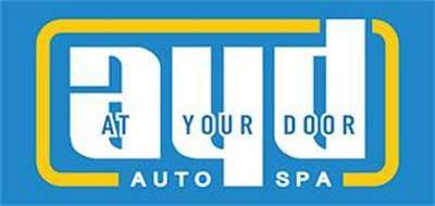 AYD AT YOUR DOOR AUTO SPA