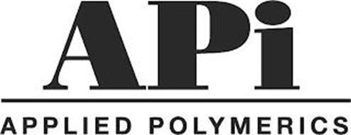 API APPLIED POLYMERICS
