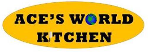 ACE'S WORLD KITCHEN