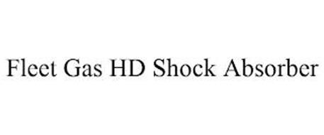 FLEET GAS HD SHOCK ABSORBER