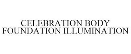 CELEBRATION BODY FOUNDATION ILLUMINATION