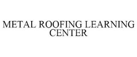 METAL ROOFING LEARNING CENTER