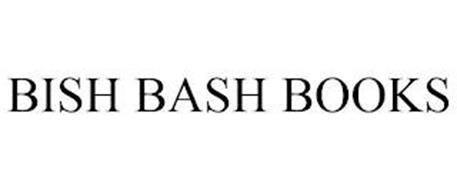 BISH BASH BOOKS