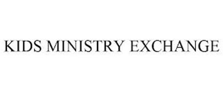 KIDS MINISTRY EXCHANGE