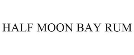 HALF MOON BAY RUM