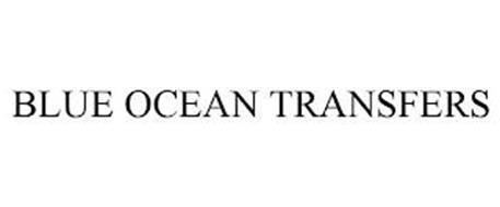 BLUE OCEAN TRANSFERS
