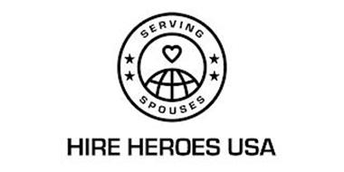 SERVING SPOUSES HIRE HEROES USA