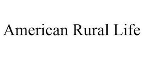 AMERICAN RURAL LIFE