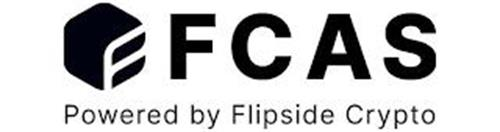 F FCAS POWERED BY FLIPSIDE CRYPTO