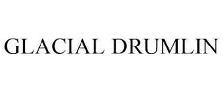 GLACIAL DRUMLIN