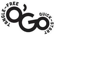 O'GO TANGLE-FREE QUICK-START