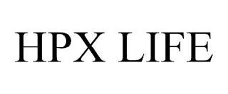 HPX LIFE
