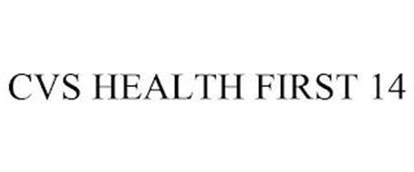 CVS HEALTH FIRST 14