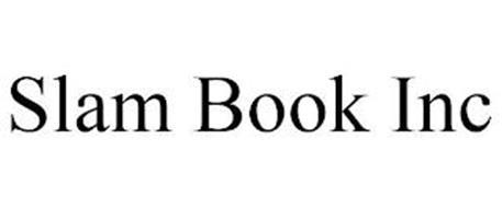SLAM BOOK INC