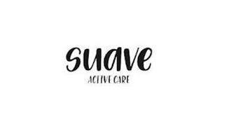 SUAVE ACTIVE CARE