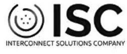ISC INTERCONNECT SOLUTIONS COMPANY