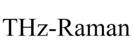 THZ-RAMAN