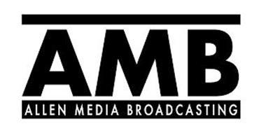 AMB ALLEN MEDIA BROADCASTING