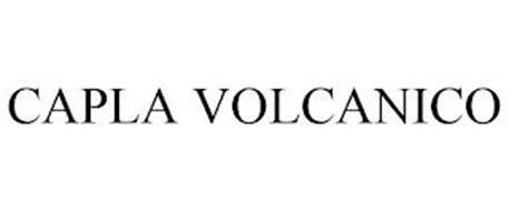 CAPLA VOLCANICO
