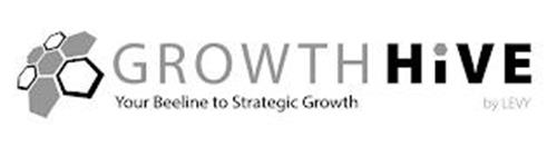GROWTH HIVE TM YOUR BEELINE TO STRATEGIC GROWTH BY LEVY