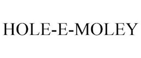 HOLE-E-MOLEY