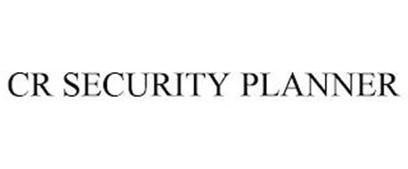 CR SECURITY PLANNER