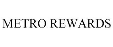 METRO REWARDS