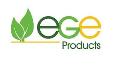 EGE PRODUCTS
