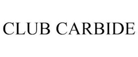 CLUB CARBIDE