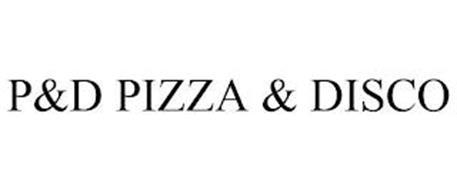 P&D PIZZA & DISCO