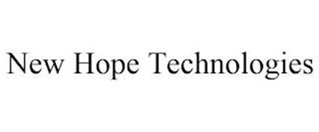 NEW HOPE TECHNOLOGIES
