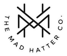 MYYYY THE MAD HATTER CO.