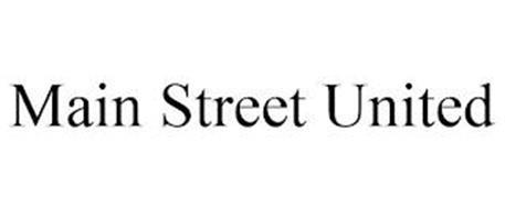 MAIN STREET UNITED