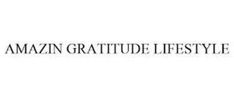 AMAZIN GRATITUDE LIFESTYLE