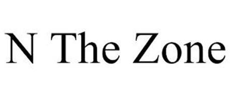 N THE ZONE